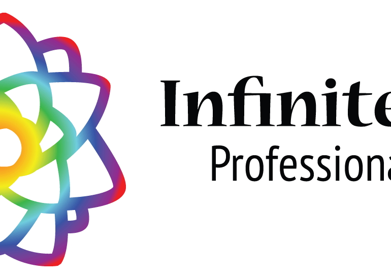 Infinite Lotus Logo